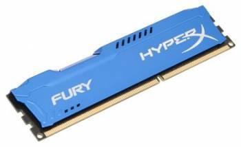 Модуль памяти DIMM DDR3 4Gb Kingston (HX316C10F/4)