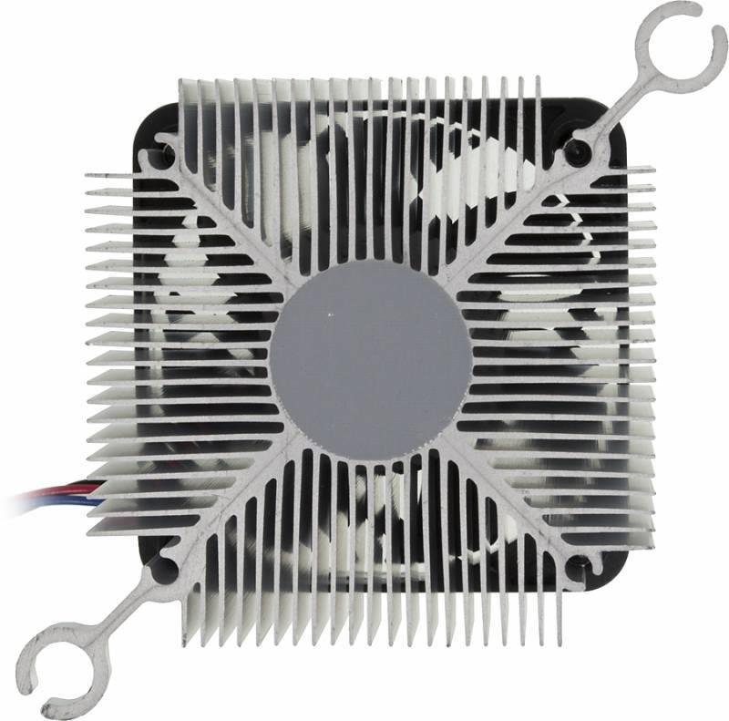 Процессор AMD Sempron 3850 Socket-AM1 BOX - фото 4