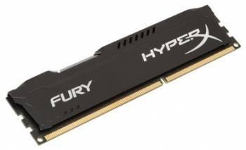 Модуль памяти DIMM DDR3 8Gb Kingston (HX316C10FB/8)