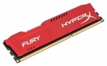 Модуль памяти DIMM DDR3 4Gb Kingston (HX316C10FR/4)