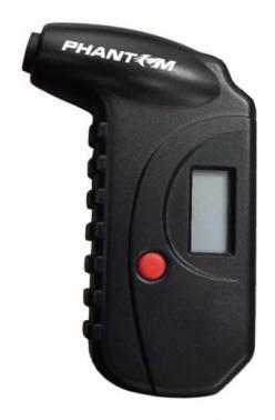 Манометр цифровой Phantom PH5602 переносной (880100)