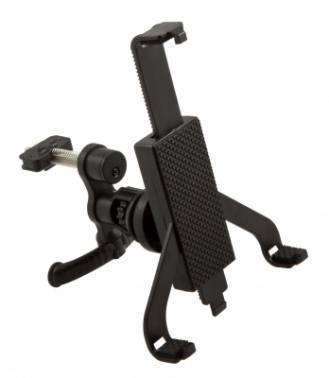 Автомобильный держатель Wiiix KDS-1V черный