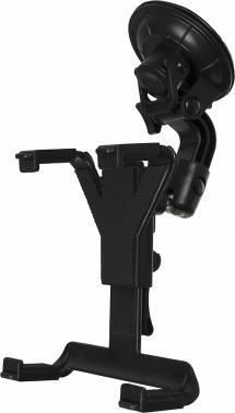 Автомобильный держатель Wiiix KDS-2 черный