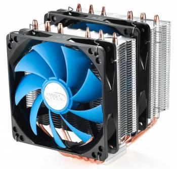 Устройство охлаждения(кулер) Deepcool NEPTWIN V2