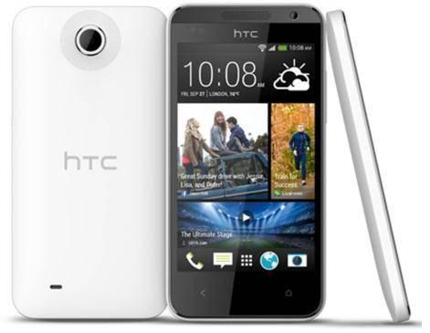 Смартфон HTC Desire 310 белый - фото 3