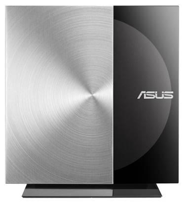 Привод DVD+/-RW ASUS SDRW-08D3S-U/BLK/G/AS - фото 2