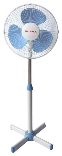 Вентилятор напольный Supra VS-1200 - фото 1