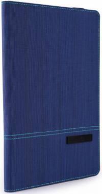 Чехол Miracase ultra-thin, для планшета 7-8, синий (MS-8009)