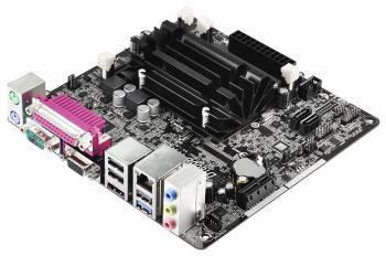 Материнская плата Asrock D1800B-ITX mini-ITX