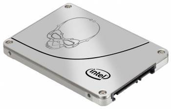 ���������� SSD SATA-III 240Gb Intel SSDSC2BP240G410