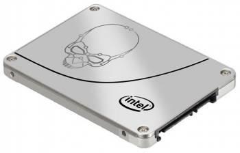 ���������� SSD 480Gb Intel 730 Series SSDSC2BP480G4R5 SATA III