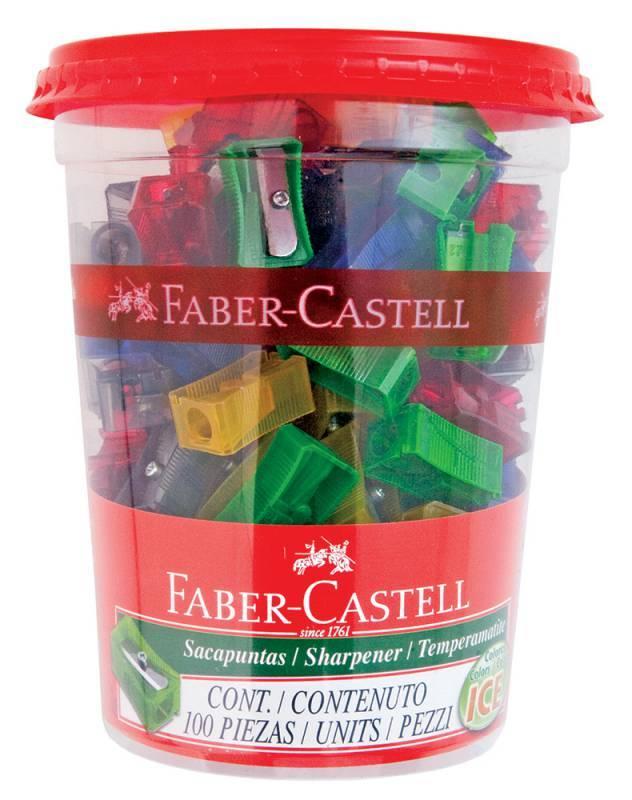 Точилка для карандашей Faber-Castell 580000 - фото 1