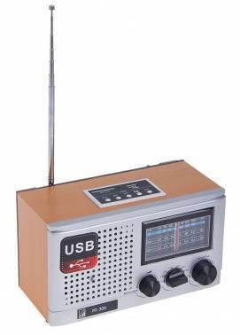 Радиоприёмник Сигнал БЗРП РП-309