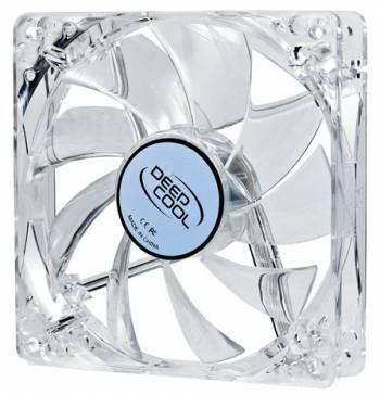Вентилятор для корпуса DeepCool XFAN120 L / W