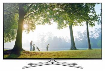 Телевизор Samsung UE60H6200AK черный