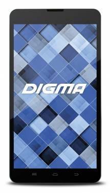 Планшет 6.98 Digma Platina 7.1 4G 16ГБ темно-синий (NS7001QL)
