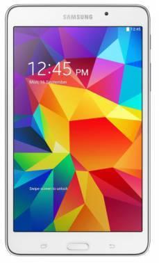 Планшет 7 Samsung Galaxy Tab 4 SM-T230 8ГБ белый