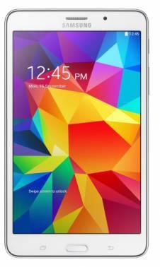Планшет 7 Samsung Galaxy Tab 4 SM-T231 8ГБ белый