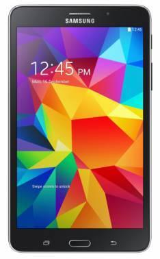 Планшет 7 Samsung Galaxy Tab 4 SM-T231 8ГБ черный