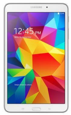 Планшет 8 Samsung Galaxy Tab 4 SM-T331 16ГБ белый