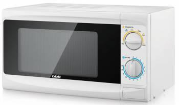 СВЧ-печь BBK 20MWS-703M/W белый