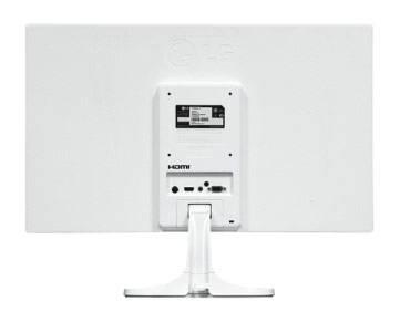 """Монитор 21.5"""" LG 22MP55D-W - фото 4"""