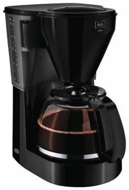 Кофеварка капельная Melitta Easy черный (20766)