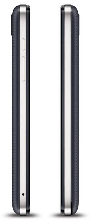 Смартфон Digma Optima 4.01 TT4001MG 4ГБ черный - фото 3