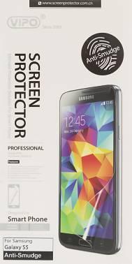 Защитная плёнка Vipo для Galaxy S 5 прозрачный