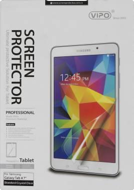 Защитная пленка для экрана Vipo для Galaxy Tab IV 7 прозрачный