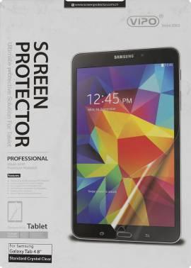 Защитная пленка для экрана Vipo для Galaxy Tab IV 8 прозрачный