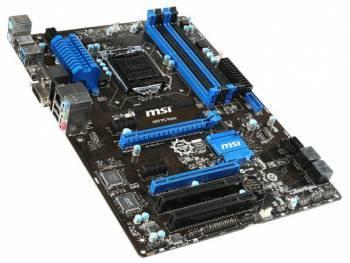 ����������� ����� Soc-1150 MSI H97 PC Mate ATX