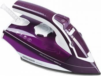 Утюг Redmond RI-C224 фиолетовый