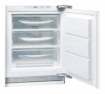 Морозильная камера Hotpoint-Ariston BFS 1222.1 белый