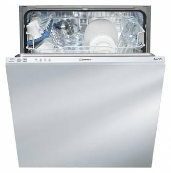 Посудомоечная машина встраиваемая Indesit DIF 14B1 EU
