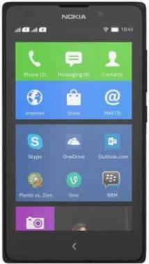 ��������  Nokia XL DS