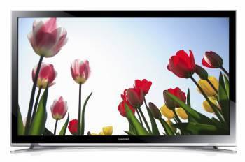 "Телевизор LED 22"" Samsung UE22H5600AK черный"