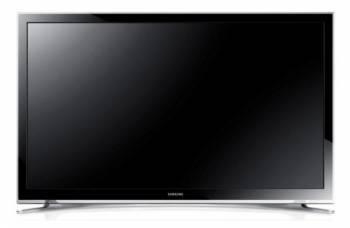 Телевизор LED 22 Samsung UE22H5610AK белый
