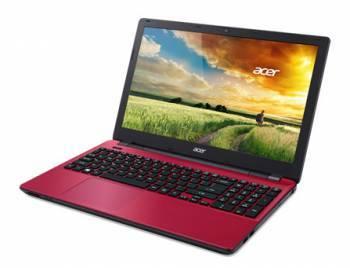 Ноутбук 15.6 Acer Aspire E5-571G-56AH красный
