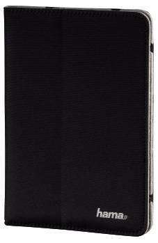 Чехол Hama Strap, для планшета 8, черный (00126733)