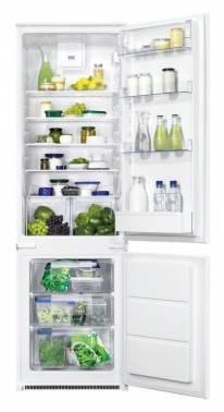 Холодильник Zanussi ZBB928465S белый