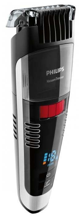Машинка для стрижки Philips BT7085/15 черный - фото 1