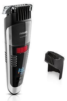 Машинка для стрижки Philips BT7085/15 черный - фото 2