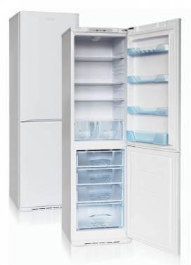 Холодильник Бирюса Б-129S белый