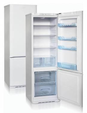 Холодильник Бирюса Б-132 белый