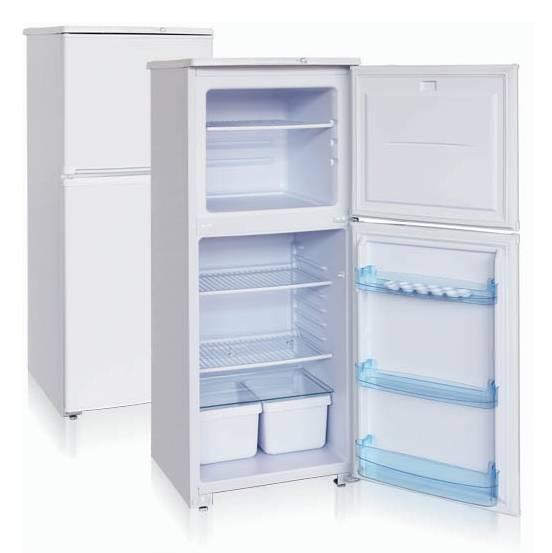 Холодильник Бирюса Б-153 белый - фото 1