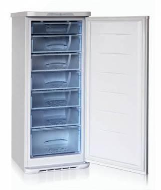 Морозильная камера Бирюса 146 белый