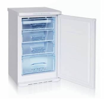 Морозильная камера Бирюса 148 белый (Б-148)