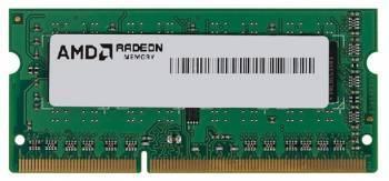 Модуль памяти SO-DIMM DDR3 4Gb AMD R534G1601S1S-UGO