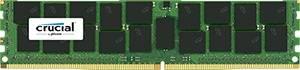 Модуль памяти DIMM DDR4 1x16Gb Crucial CT16G4RFD4213